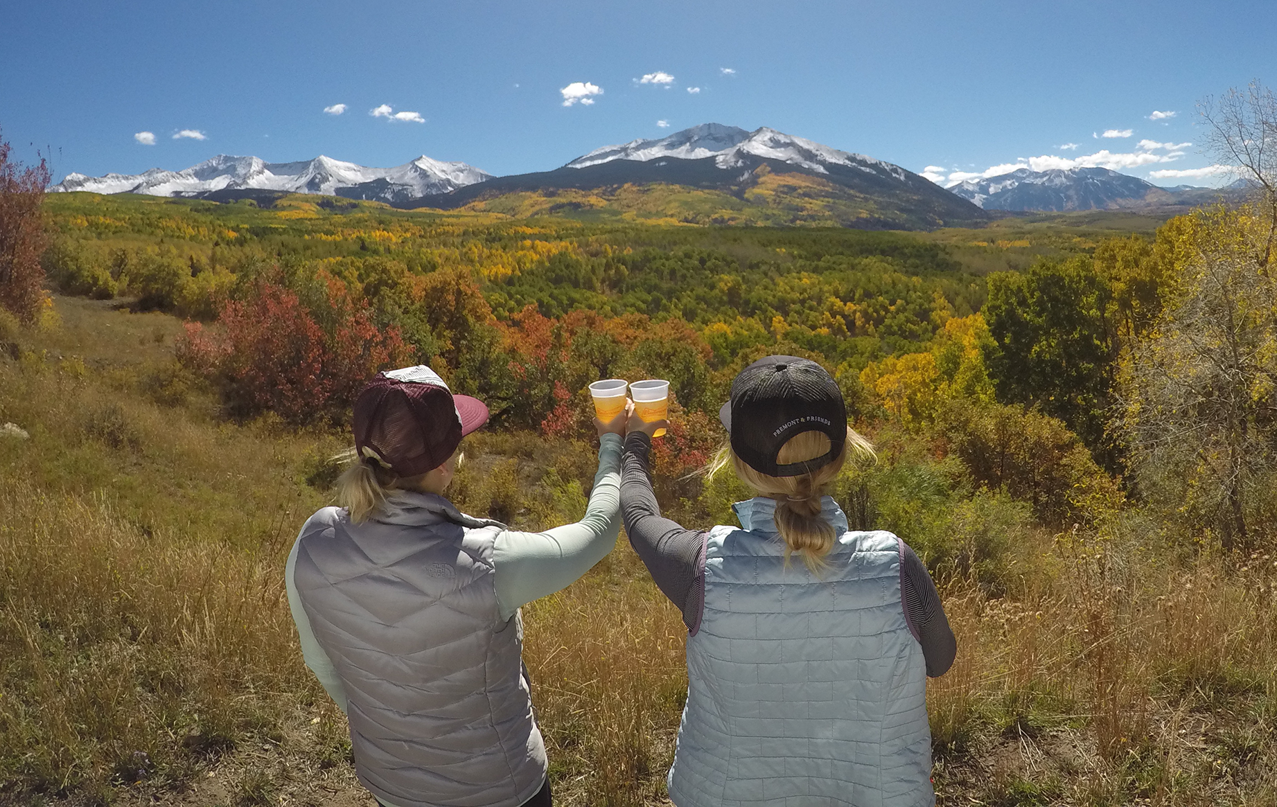 About Us - Adventure Women | Fly Rhino